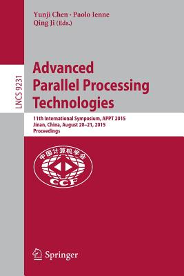 Cover for Advanced Parallel Processing Technologies