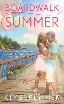 Boardwalk Summer Cover Image