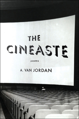 The Cineaste Cover