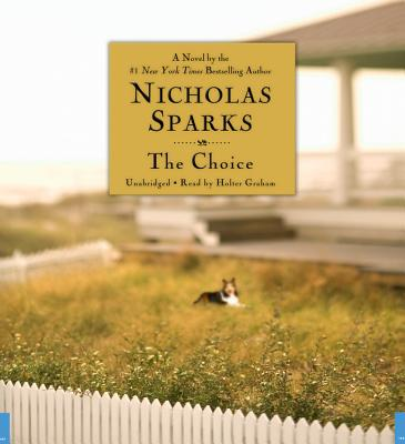 Cover for The Choice