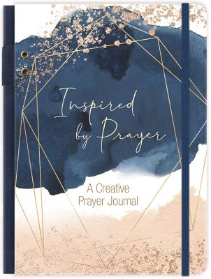 Cover for Inspired by Prayer