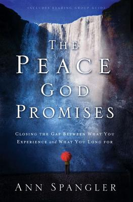 The Peace God Promises Cover