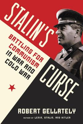 Stalin's Curse Cover