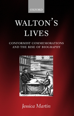 Cover for Walton's Lives