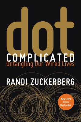 Cover for Dot Complicated