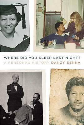 Where Did You Sleep Last Night? Cover
