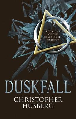Chaos Queen - Duskfall: Chaos Queen 1 Cover Image