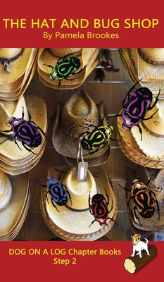 Cover for The Hat And Bug Shop Chapter Book