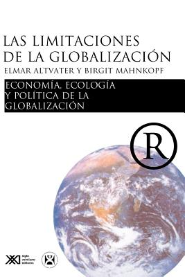 Las limitaciones de la globalizacion Cover Image