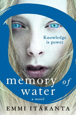 Memory of Water Cover Image