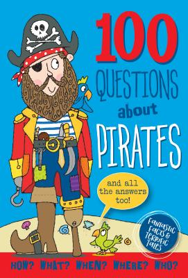100 Questions: Pirates Cover Image