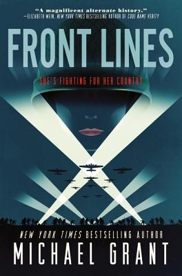 Front Lines Cover