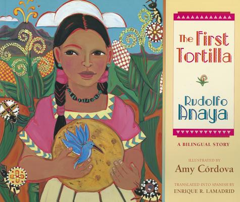 The First Tortilla Cover Image