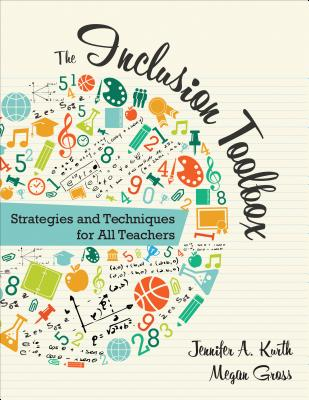 The Inclusion Toolbox: Strategies and Techniques for All Teachers Cover Image