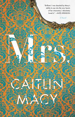 Mrs.: A Novel Cover Image