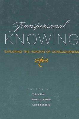 Cover for Transpersonal Knowing