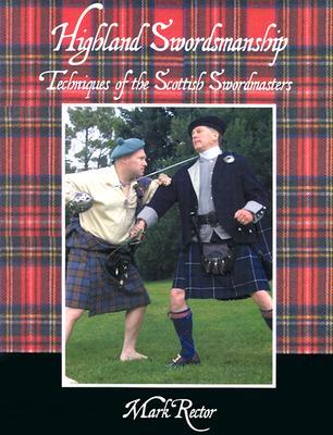 Highland Swordsmanship Cover