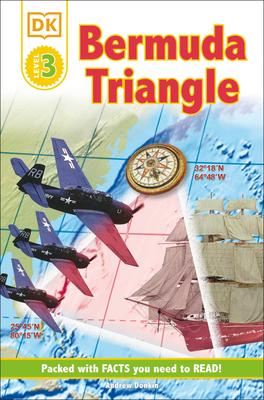 DK Readers L3: Bermuda Triangle (DK Readers Level 3) Cover Image