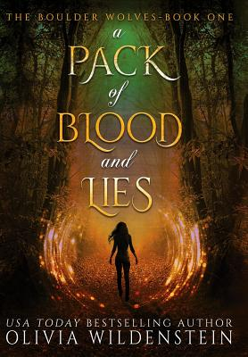 A Pack of Blood and Lies Cover Image
