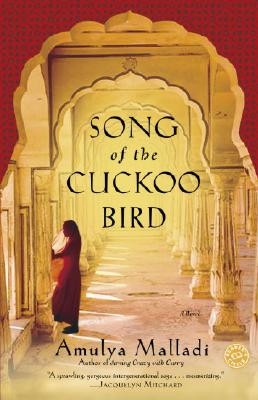 Song of the Cuckoo Bird Cover Image