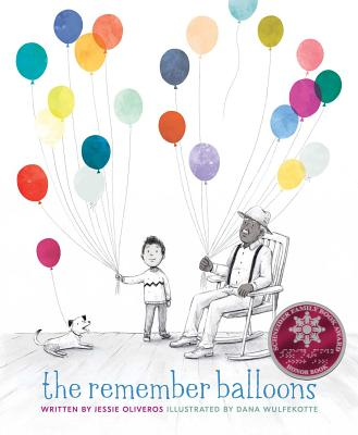 The Remember Balloons Cover Image