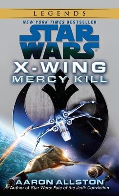 Mercy Kill Cover