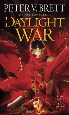 The Daylight War cover image