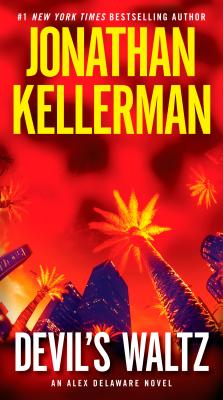 Devil's Waltz: An Alex Delaware Novel Cover Image