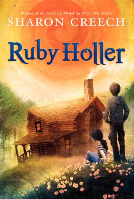Ruby Holler Cover Image