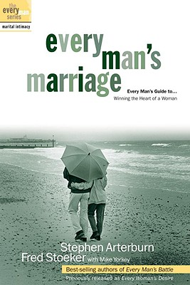 Every Man's Marriage Cover