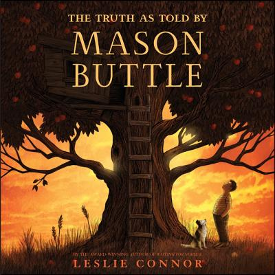 The Truth as Told by Mason Buttle Lib/E Cover Image