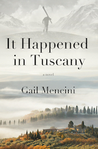 It Happened in Tuscany Cover Image