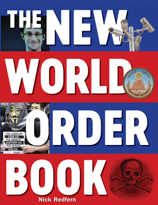 The New World Order Book Cover Image