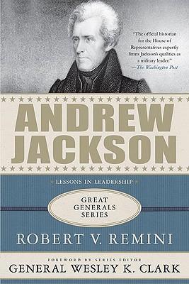 Andrew Jackson Cover