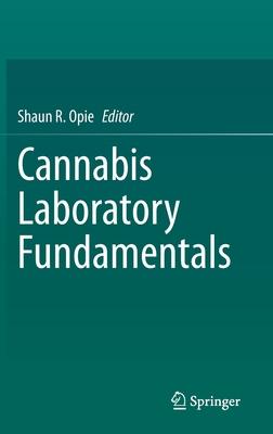 Cannabis Laboratory Fundamentals Cover Image
