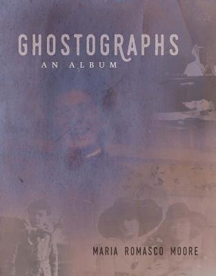 Ghostographs: An Album Cover Image