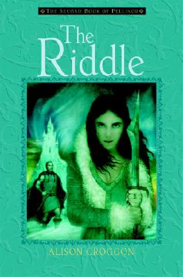 The Riddle Cover