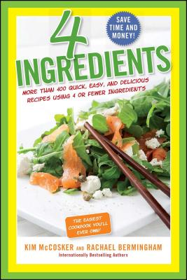 4 Ingredients Cover