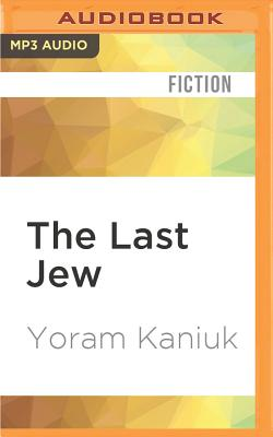 Cover for The Last Jew