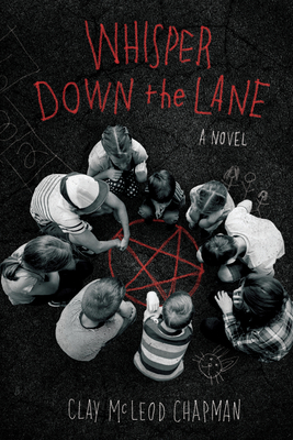 Whisper Down the Lane: A Novel Cover Image
