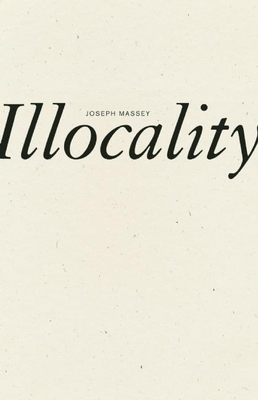 Cover for Illocality