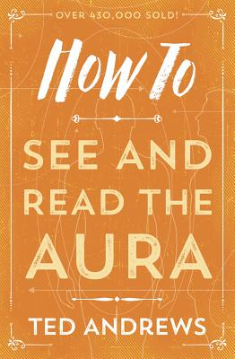 How to See & Read the Aura Cover