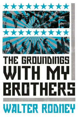 The Groundings With My Brothers Cover Image