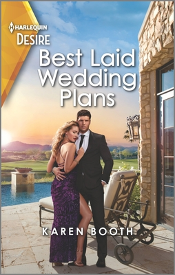 Best Laid Wedding Plans: A Sassy Opposites Attract Romance Cover Image