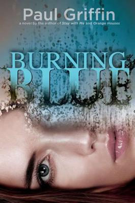 Burning Blue Cover