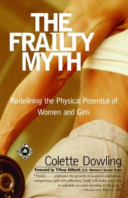 The Frailty Myth Cover