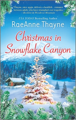 Christmas in Snowflake Canyon Cover