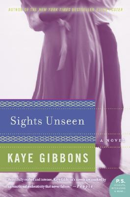 Sights Unseen Cover Image