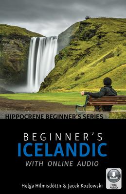 Beginner's Icelandic with Online Audio Cover Image
