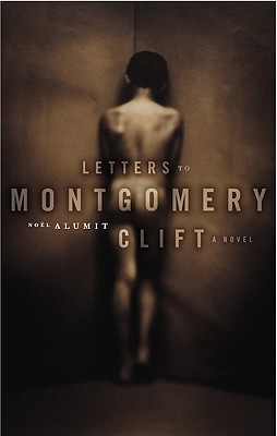 Letters to Montgomery Clift Cover